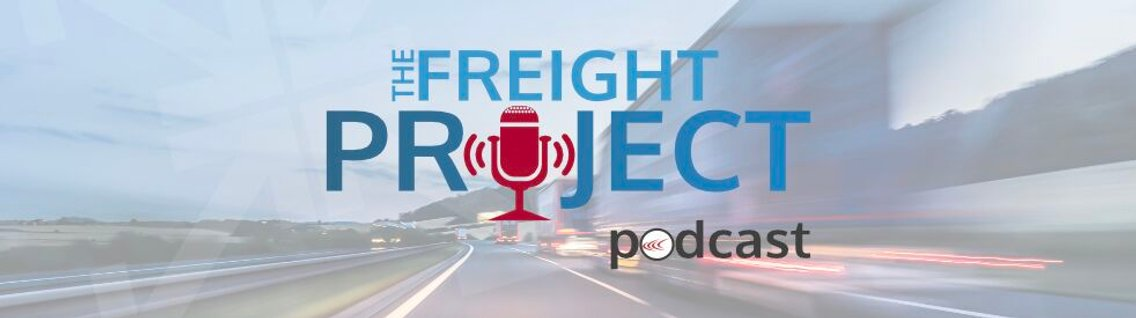 The Freight Project Podcast - Cover Image