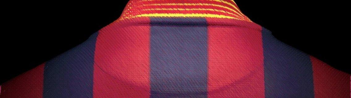 Barca Talk - Cover Image