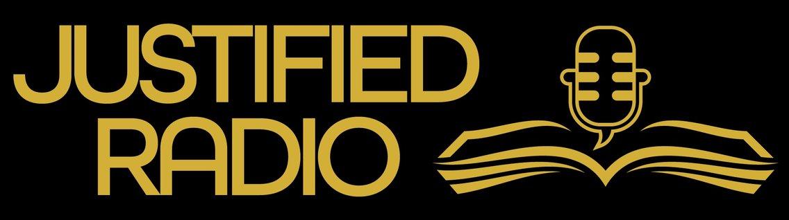 Justified Radio - imagen de portada