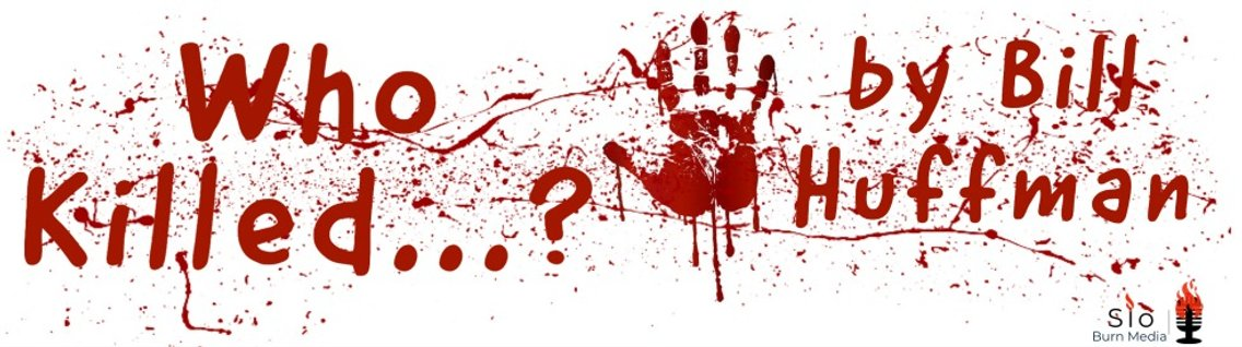 Who Killed...? - Cover Image