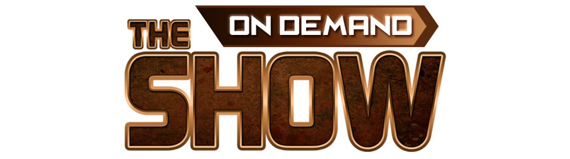 The Show Presents: Full Show On Demand - Cover Image