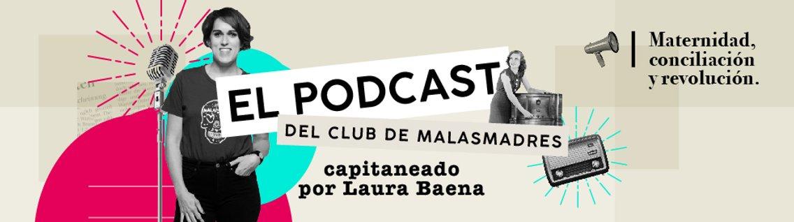 Club de Malasmadres - Cover Image