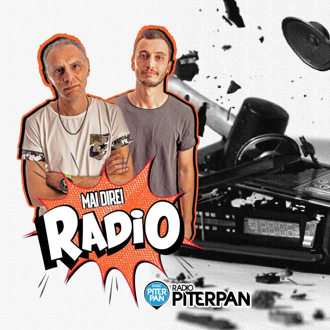 Mai Direi Radio - Andrea Nordio & Dj Maxwell - immagine di copertina