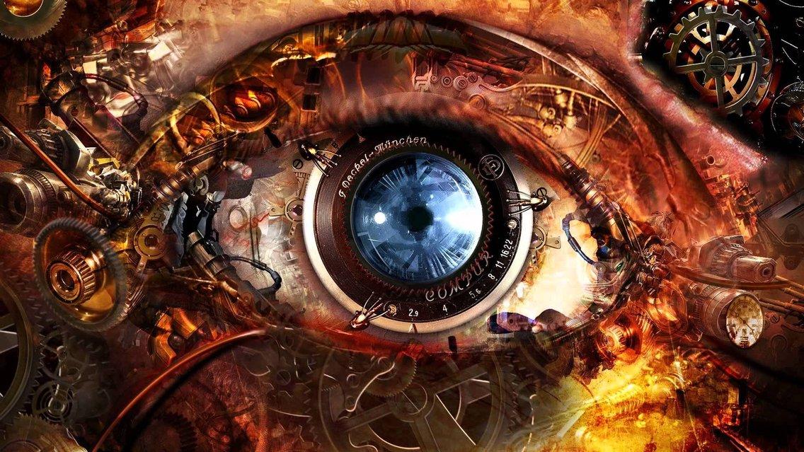 Quantum Mindfulness Radio - Cover Image