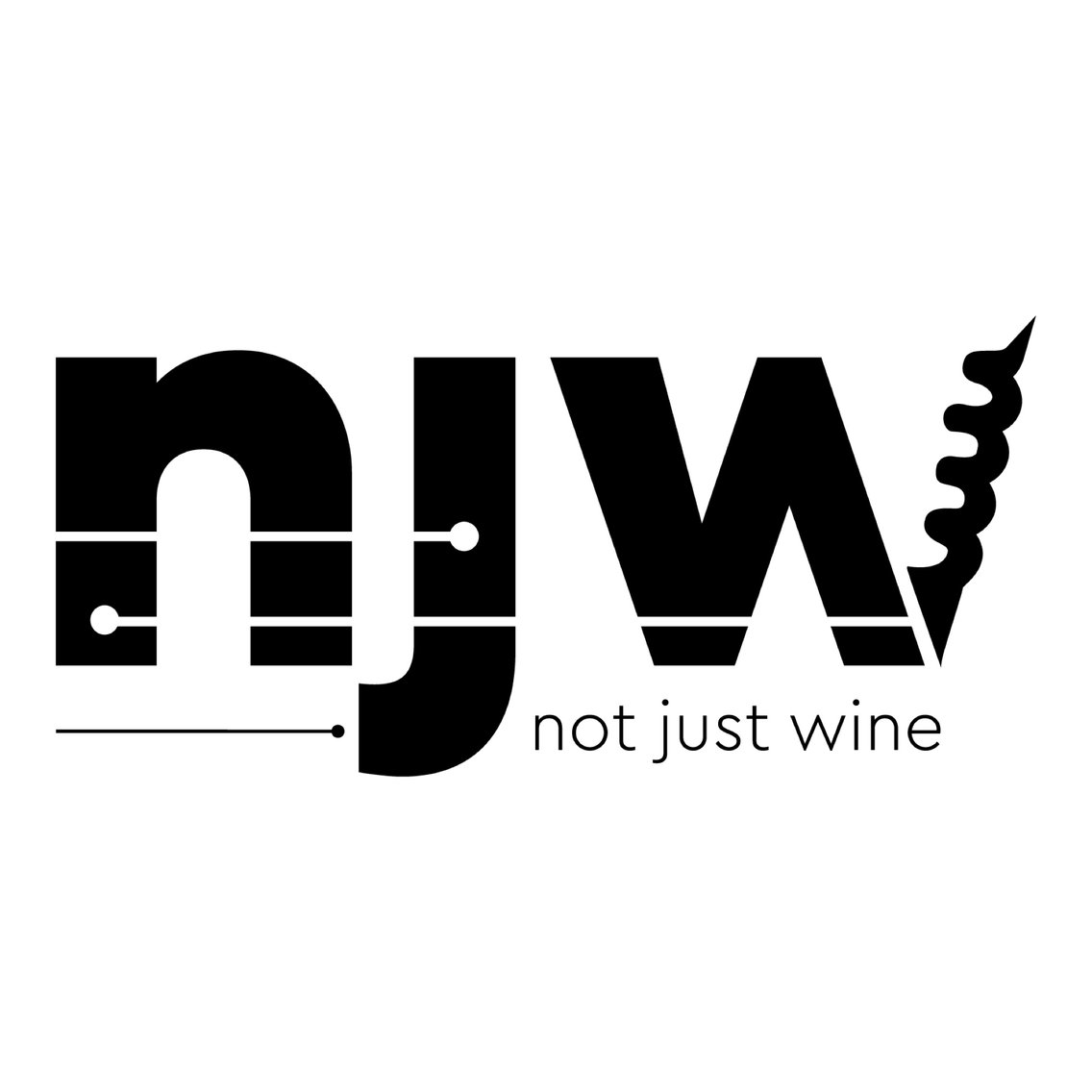 Not Just Wine Podcast - Cover Image