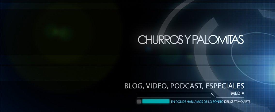 Churros y Palomitas - Cover Image