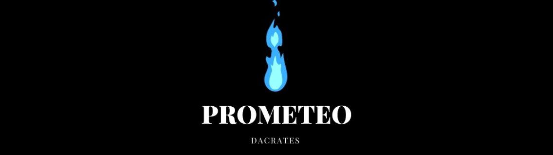 PROMETEO - immagine di copertina