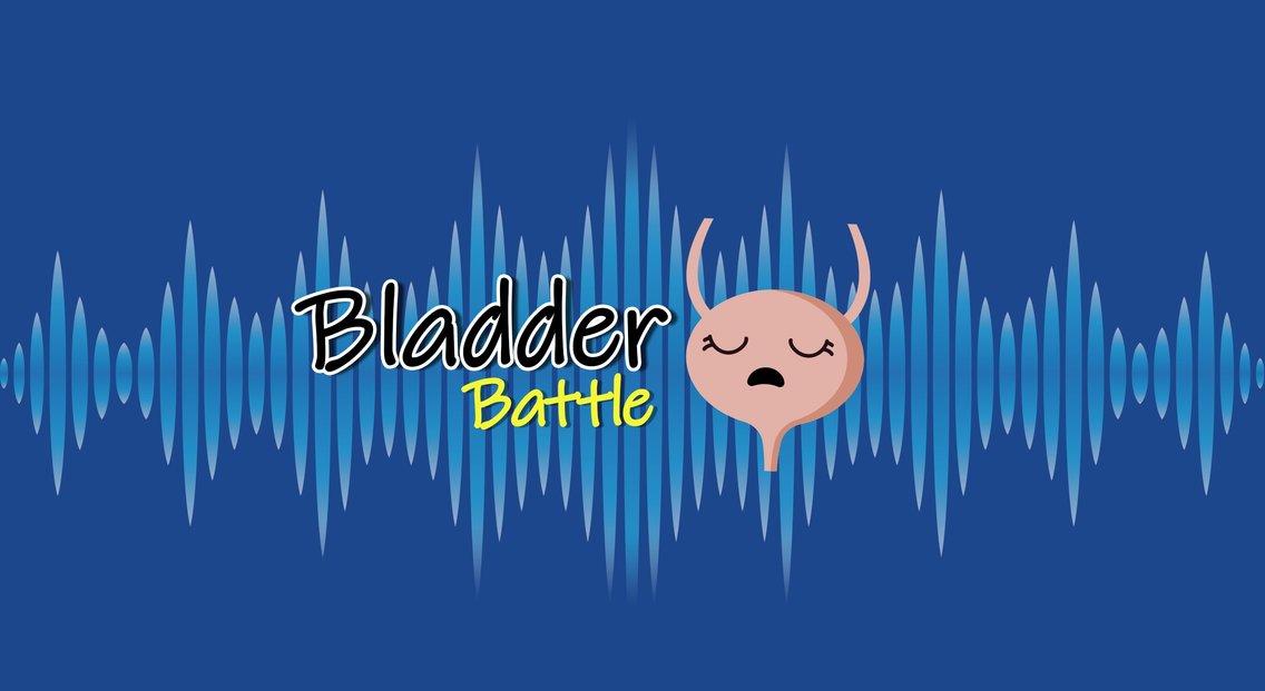 Bladder Battle Podcast - immagine di copertina
