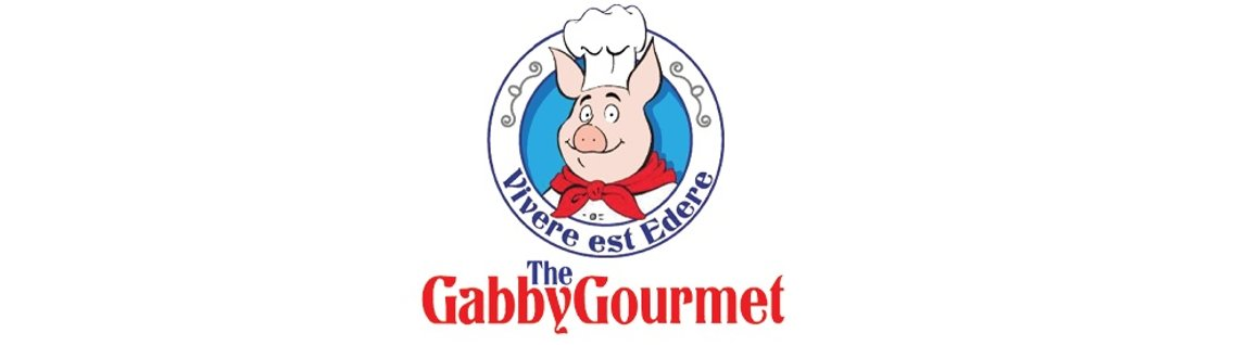 Gabby Gourmet - Cover Image
