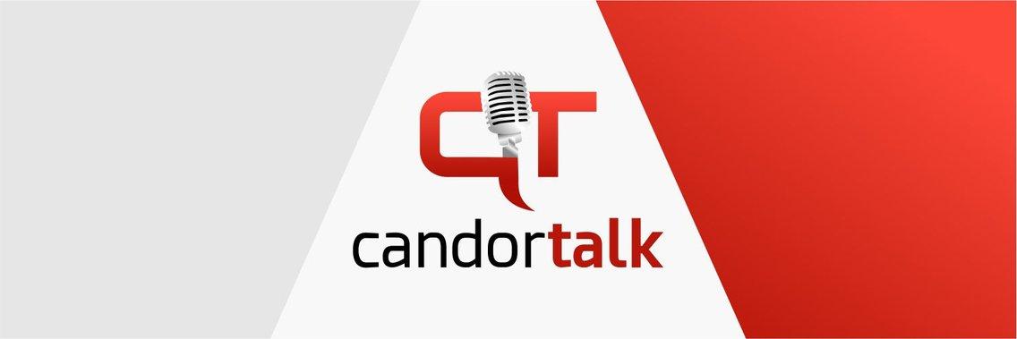 Candor Talk Shows - Cover Image