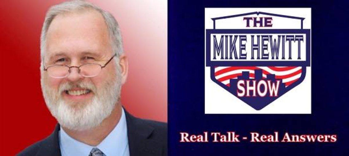 Mike Hewitt Show - immagine di copertina