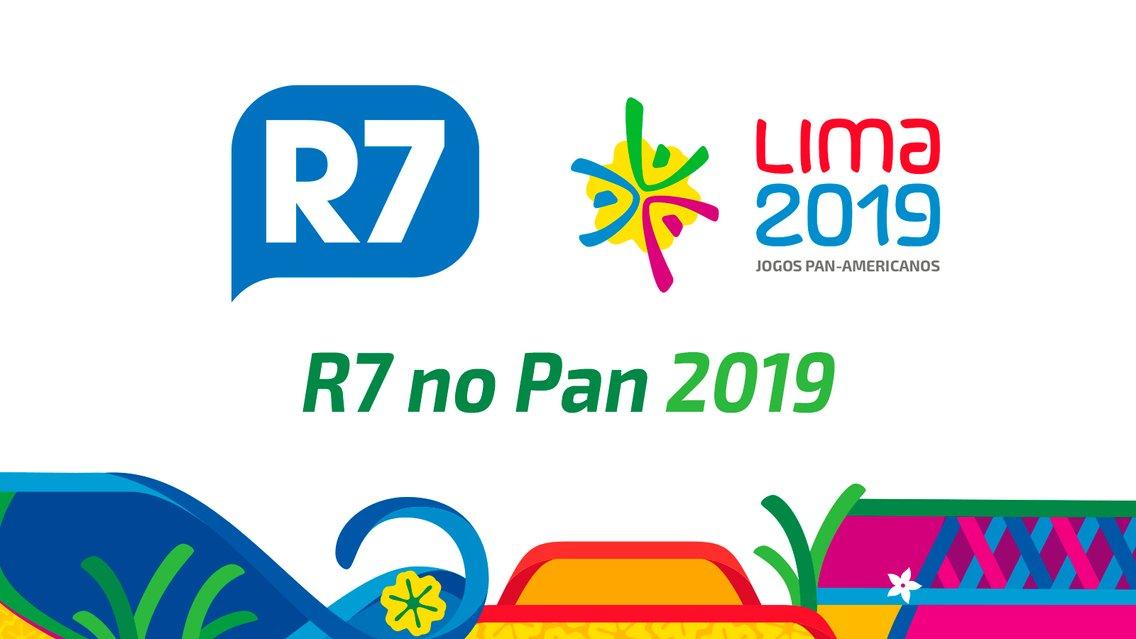 R7 no Pan 2019 - Cover Image
