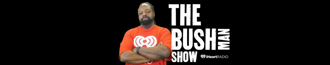 The Bushman Show - imagen de portada