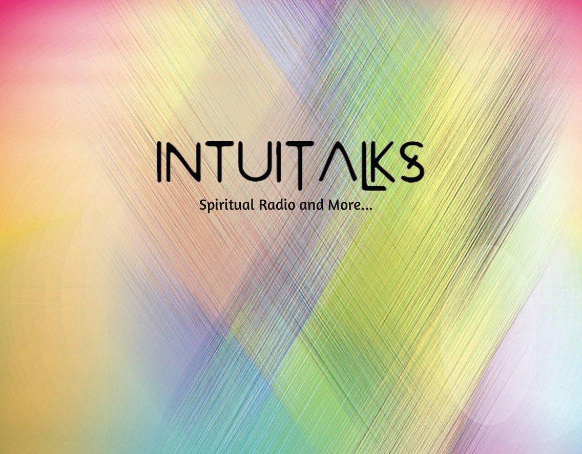 IntuiTalks Radio - imagen de portada