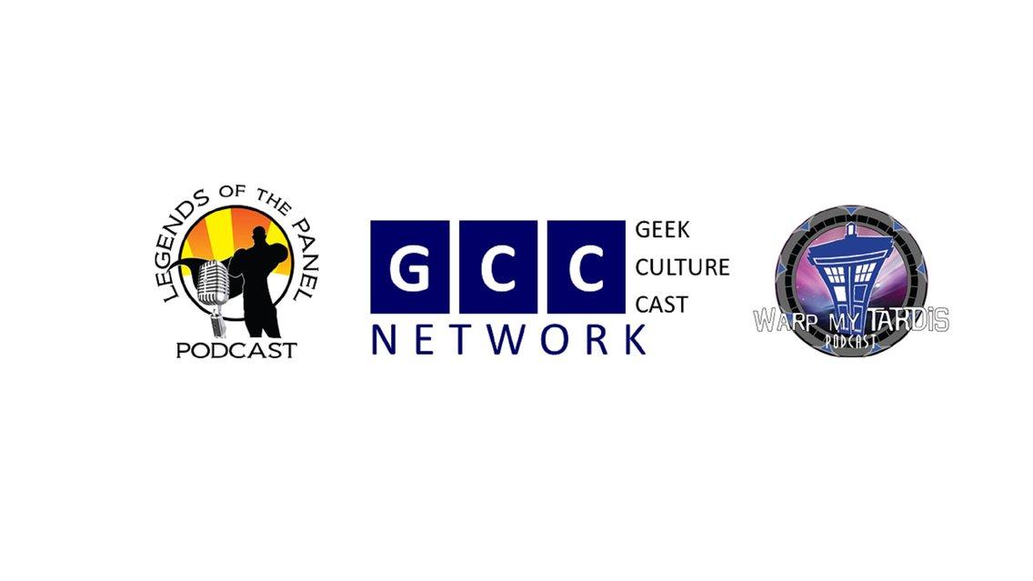 Geek Culture Cast - imagen de portada