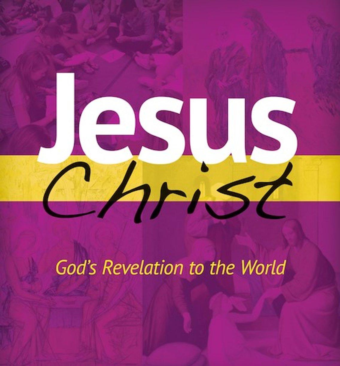 Jesus, The Heart of Revelation - immagine di copertina