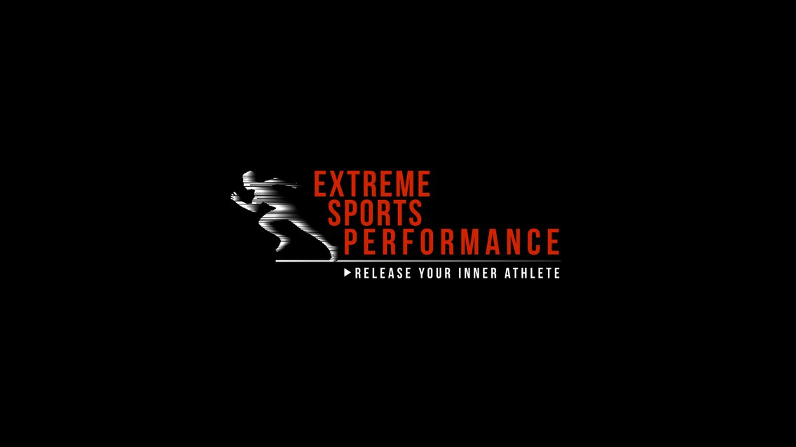 Extreme Sports Performance Podcast - Cover Image
