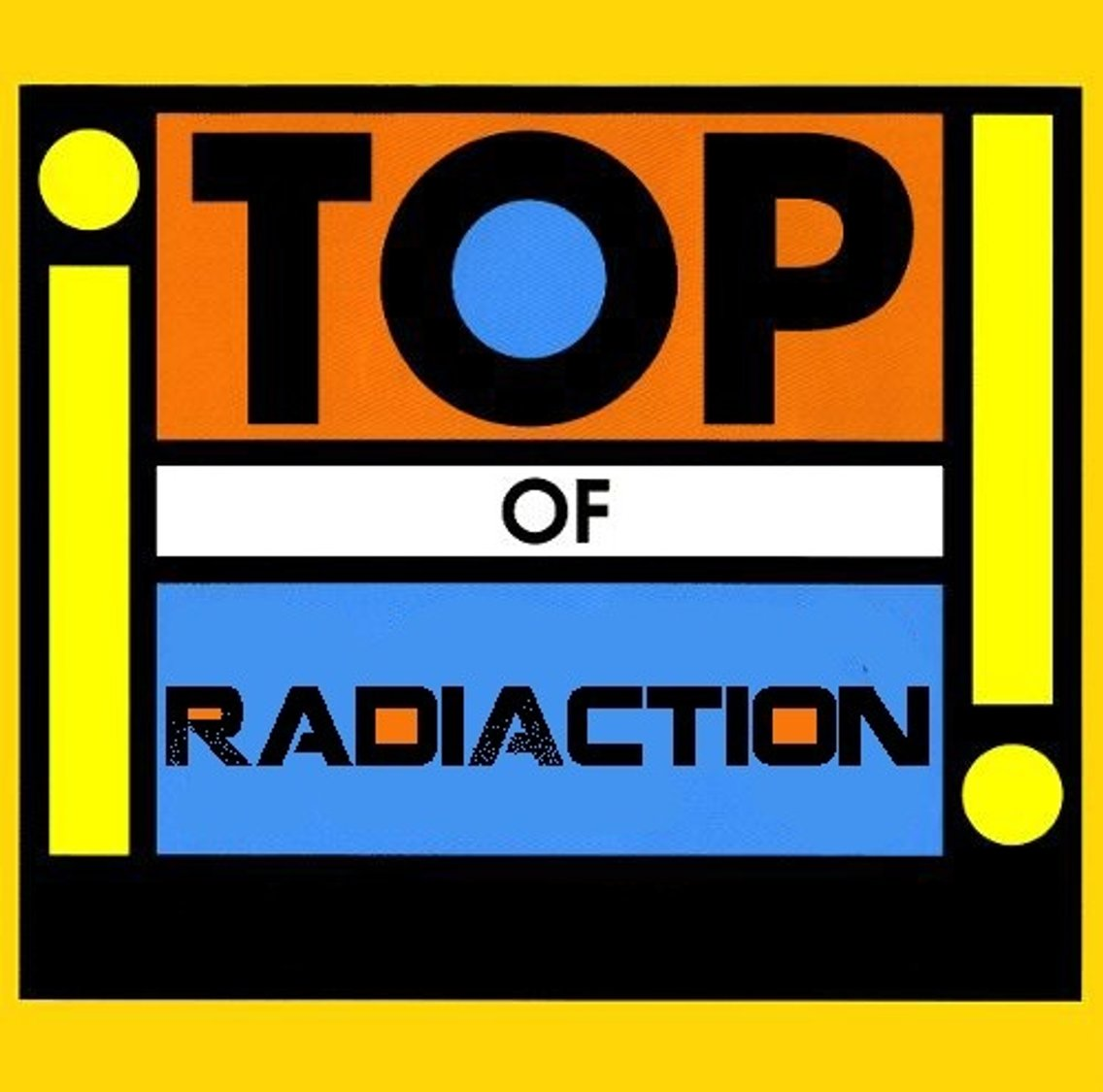 Top of RadiAction - Cover Image
