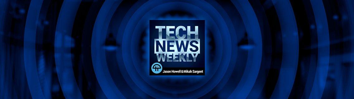 Tech News Weekly - imagen de portada