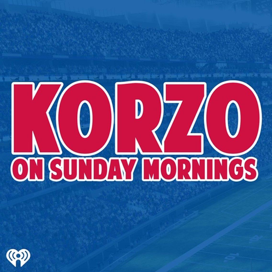 Korzo On Sunday Mornings - Cover Image