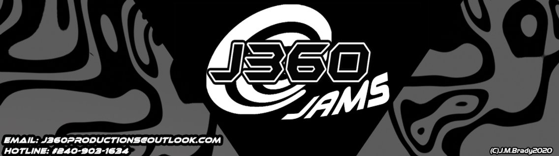 J360 Jams - Cover Image