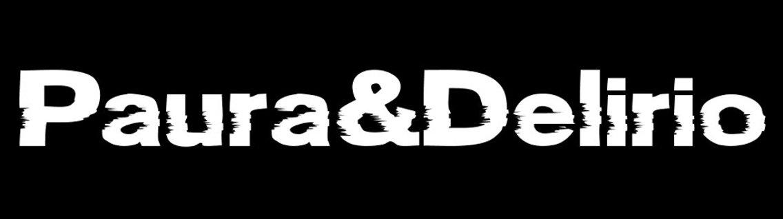 Paura & Delirio - immagine di copertina
