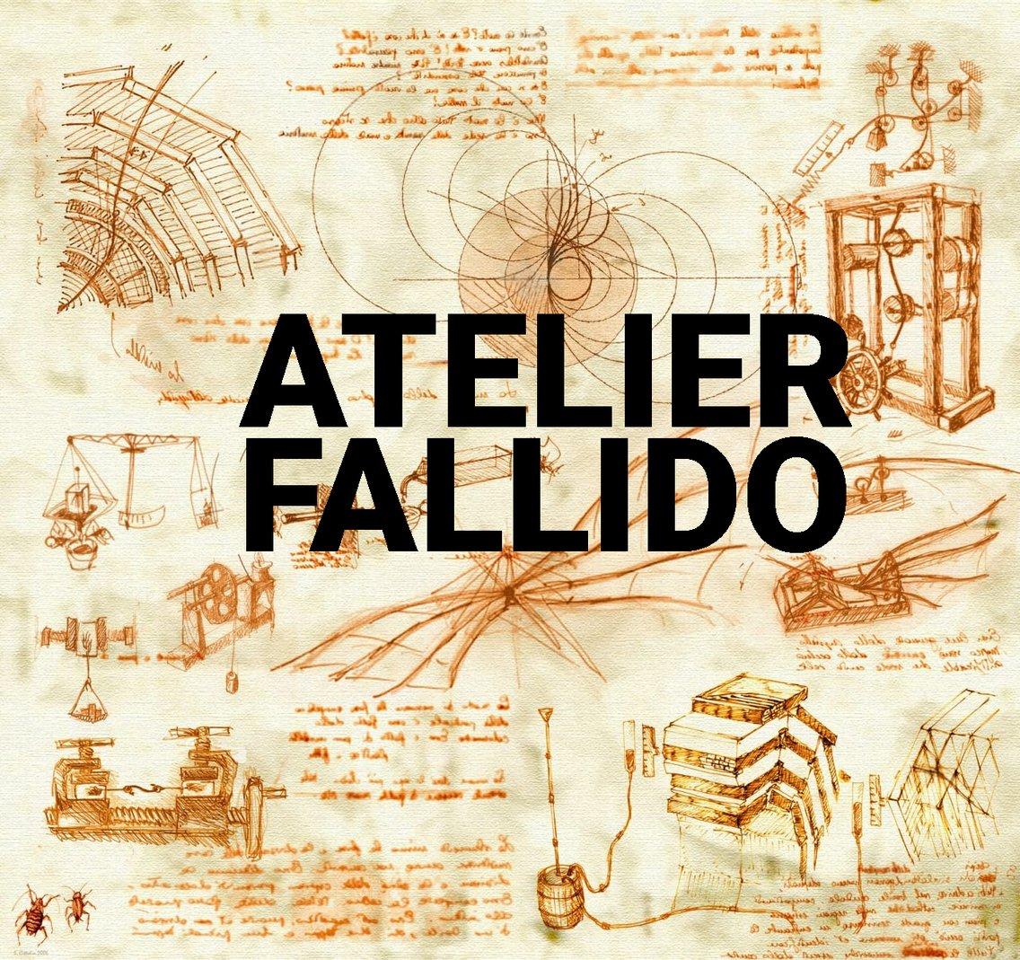 Atelier Fallido - immagine di copertina