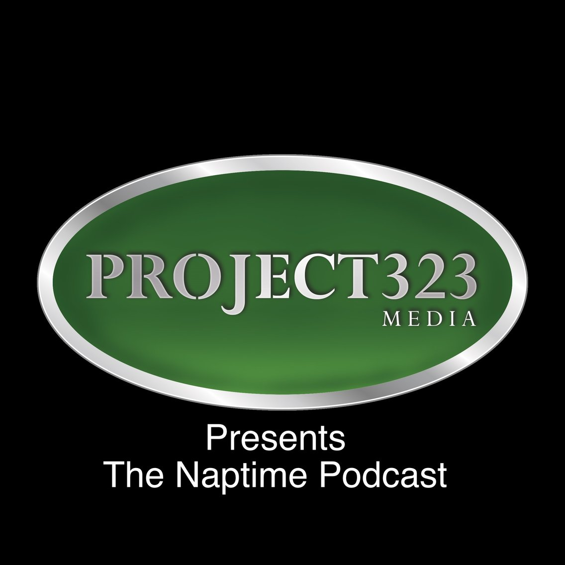 The Naptime Podcast - immagine di copertina