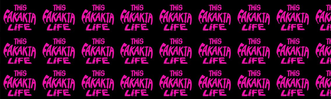 This Fakakta Life - Cover Image