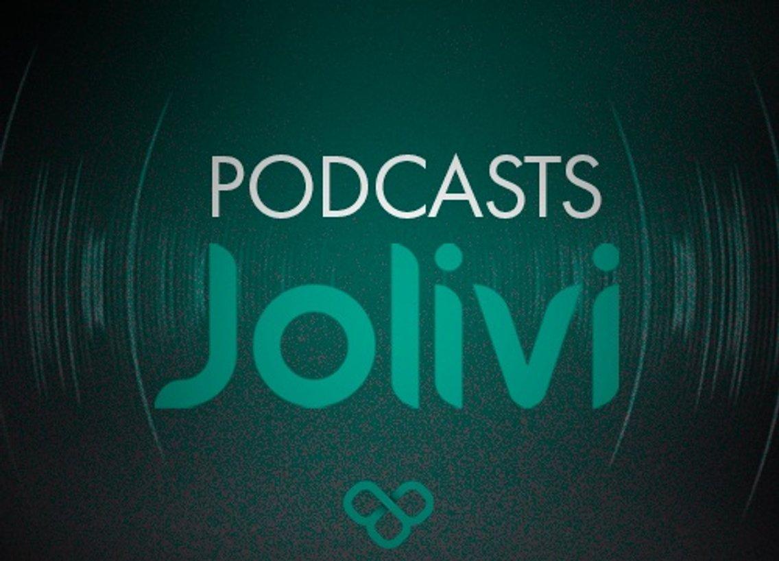 Rádio Jolivi - Cover Image
