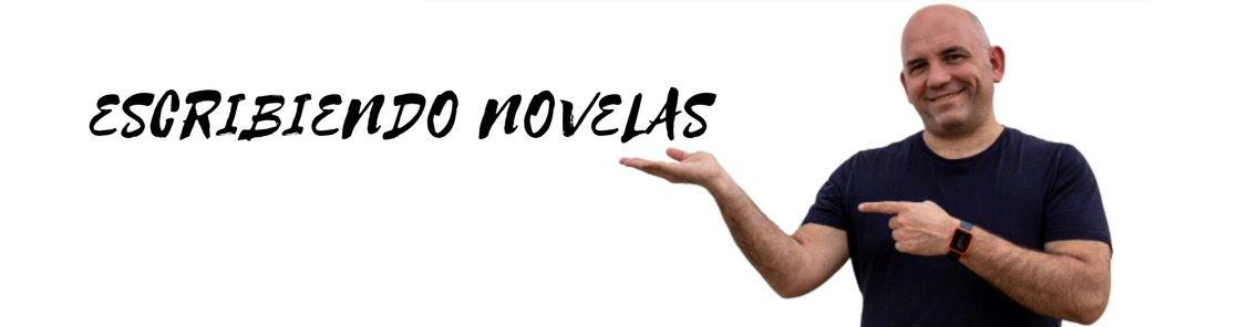 Escribiendo Novelas - Cover Image