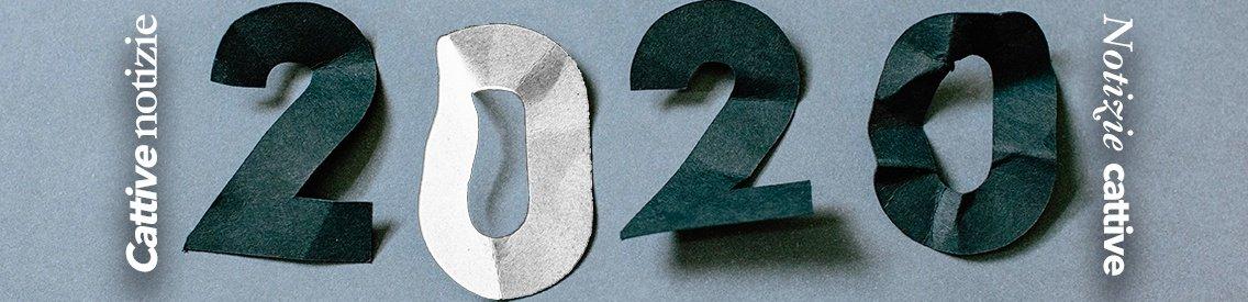 2020 Cattive notizie o Notizie Cattive? - imagen de portada