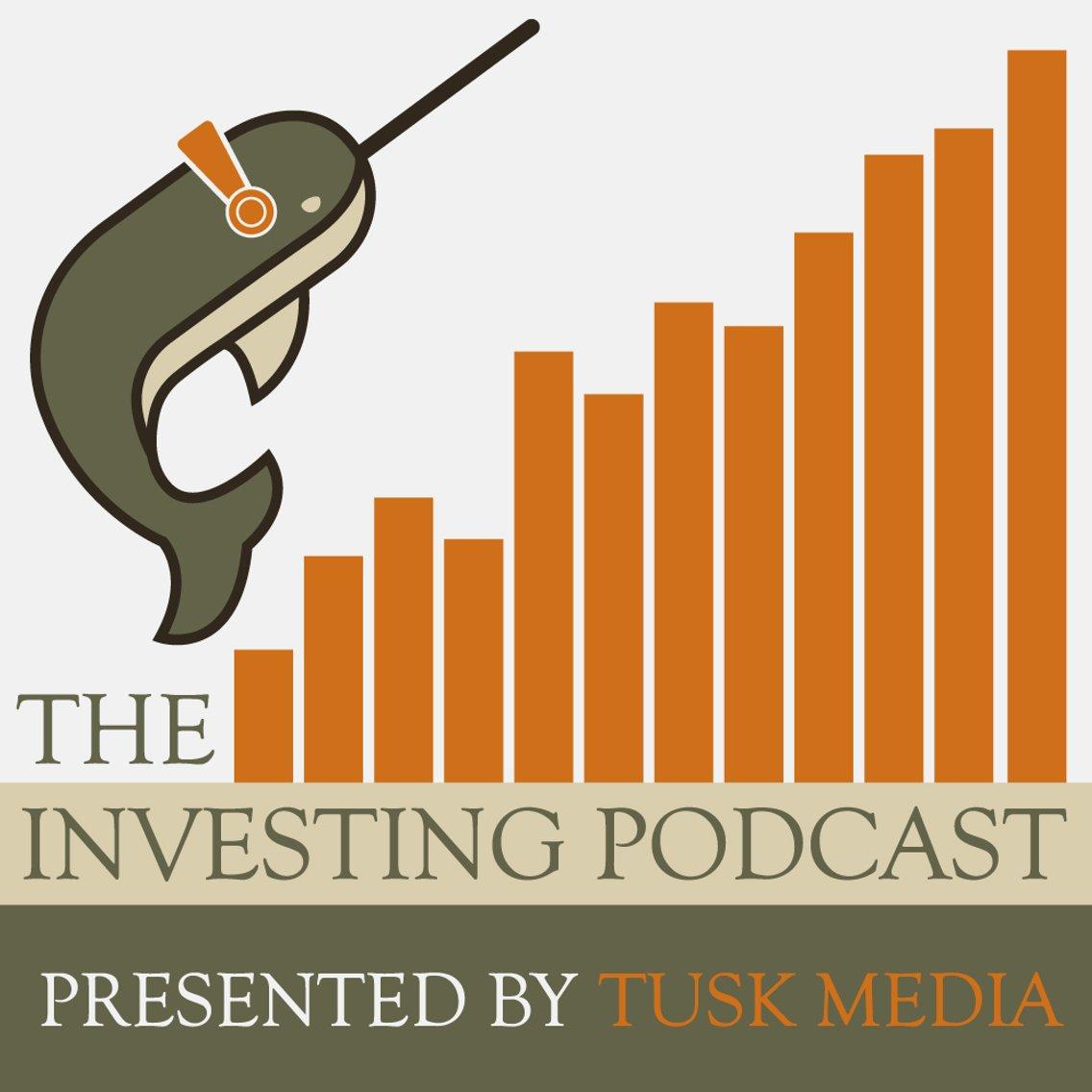 The Investing Podcast - imagen de portada