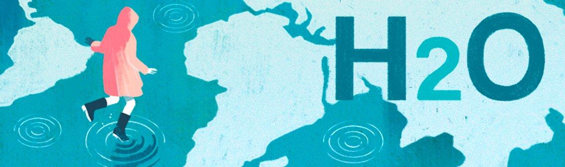 H2O - Cover Image