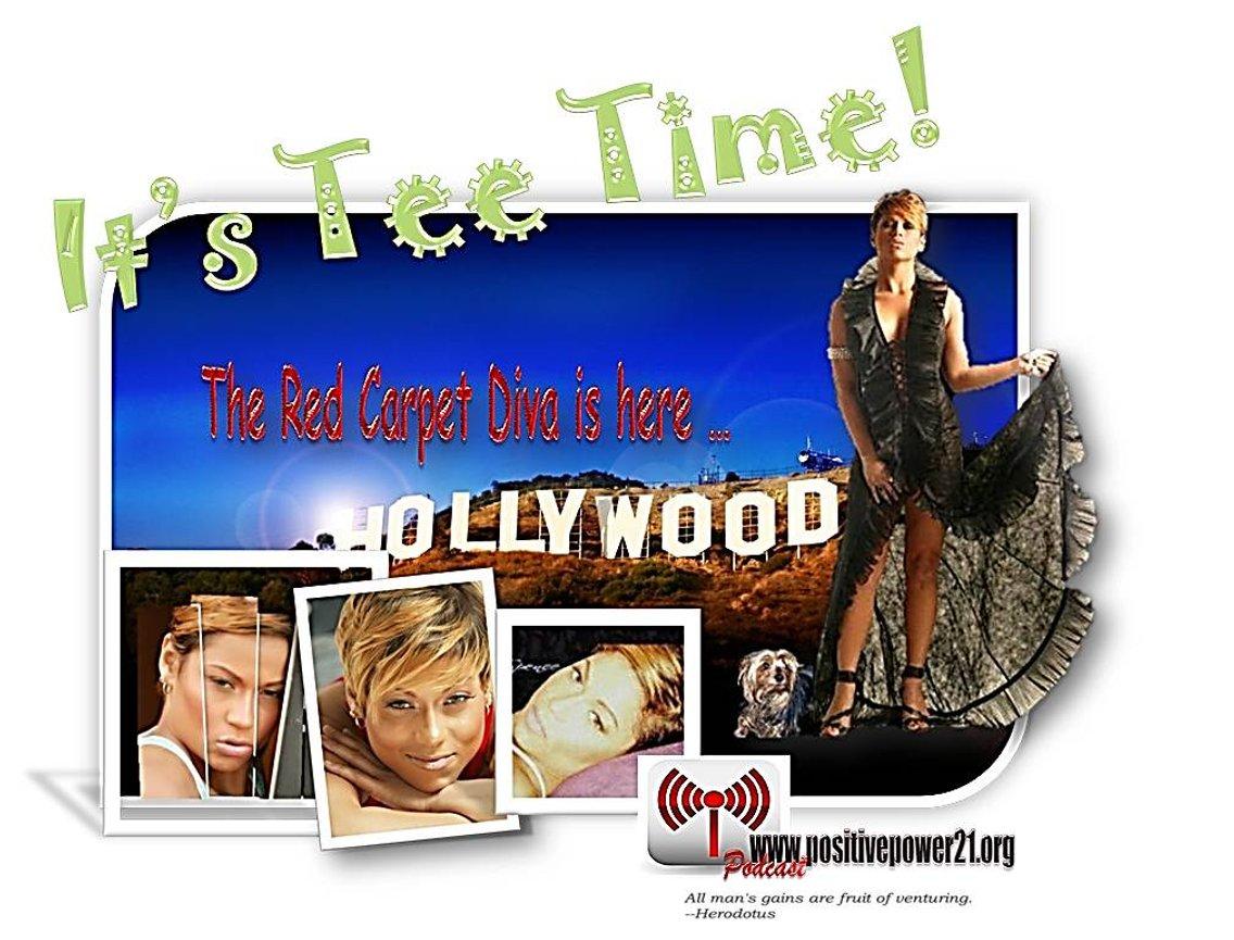 TEE SPENCE - TEE TIME! - immagine di copertina