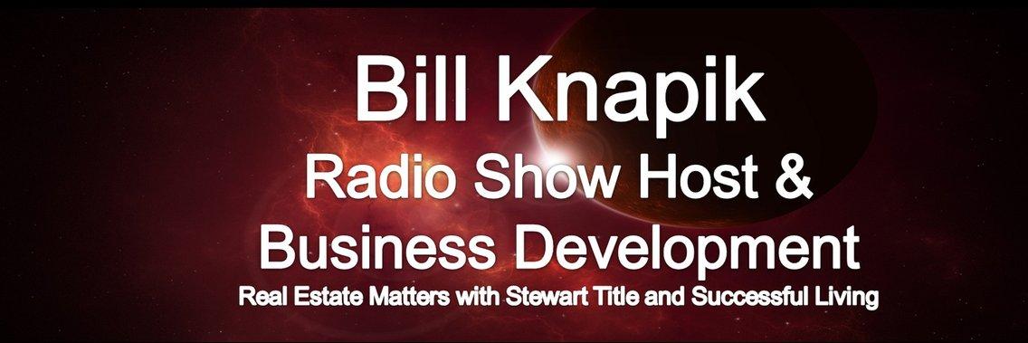 Real Estate Matters with Bill Knapik - immagine di copertina
