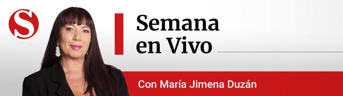 Semana En Vivo, podcast de María Jimena Duzán - Cover Image