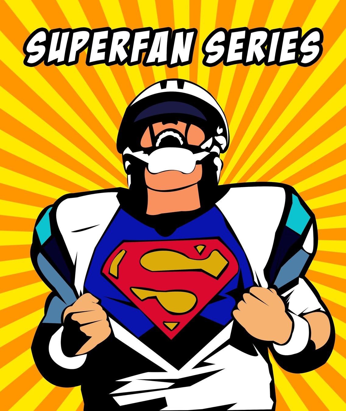 Superfan Series - imagen de portada
