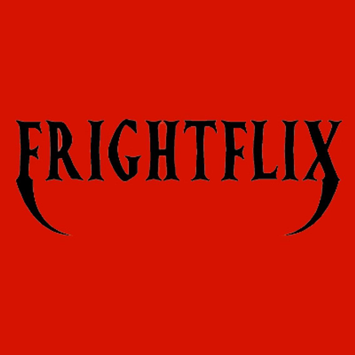Fright Flix - imagen de portada