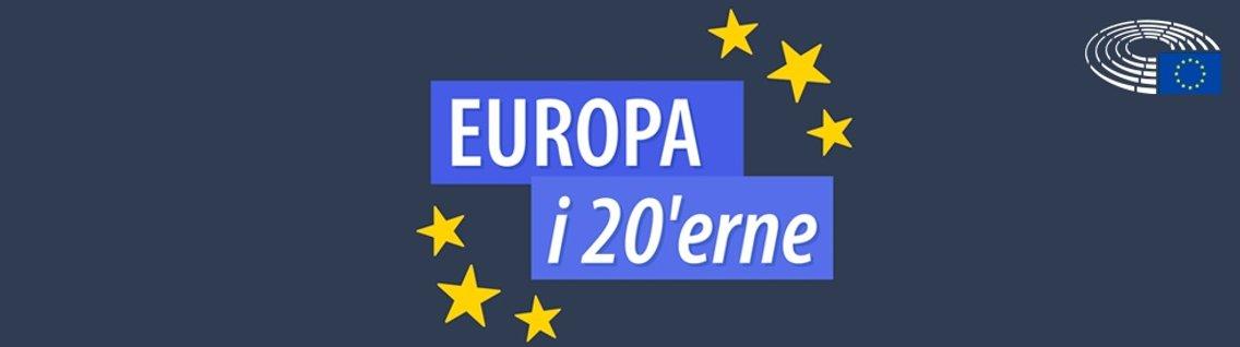 Europa i 20'erne - Cover Image