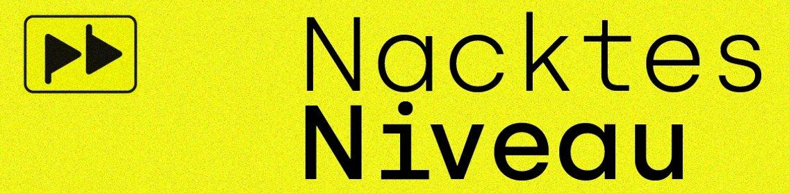 Nacktes Niveau - Cover Image