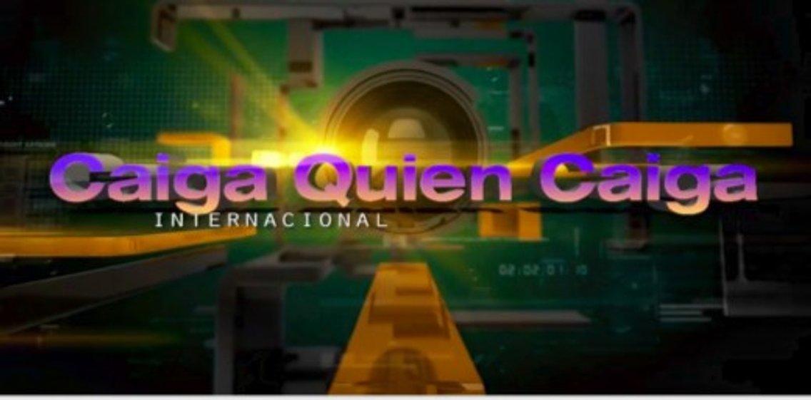 Caiga Quién Caiga Sin Censura - Cover Image