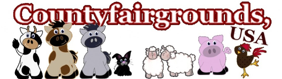 County Fairs & Fairground Events - Cover Image
