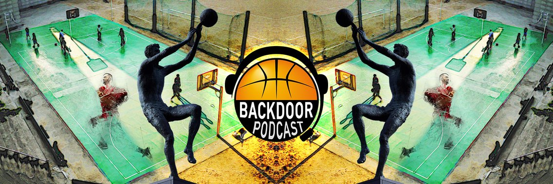 Backdoor Podcast - imagen de portada