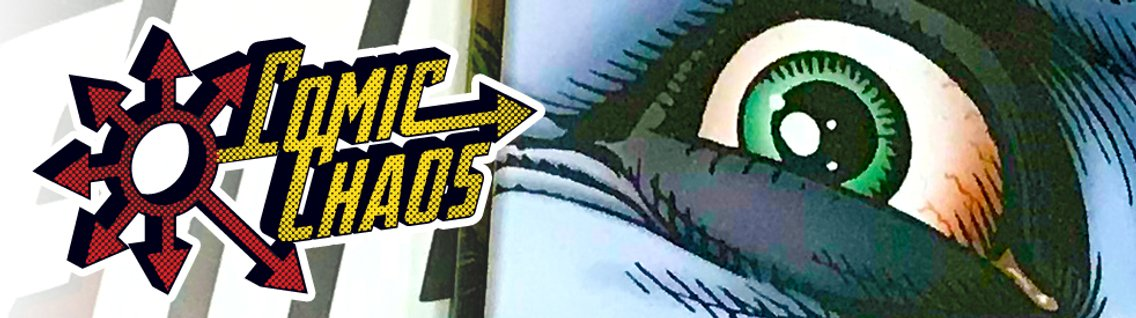 Comic Chaos - imagen de portada