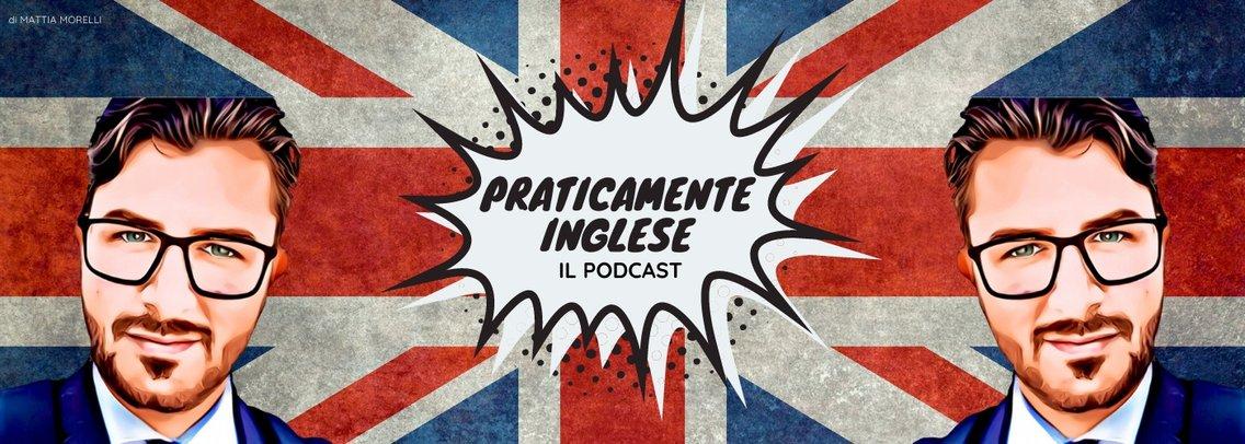 Praticamente Inglese - Cover Image