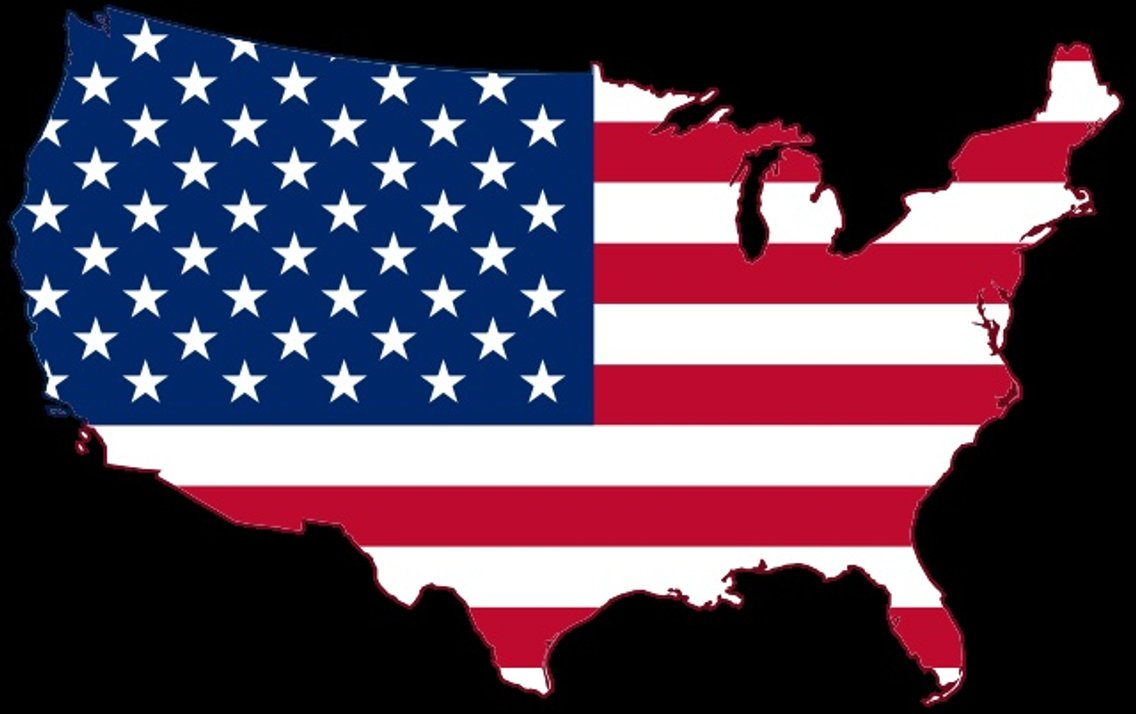 America's Heartland Voice - Cover Image