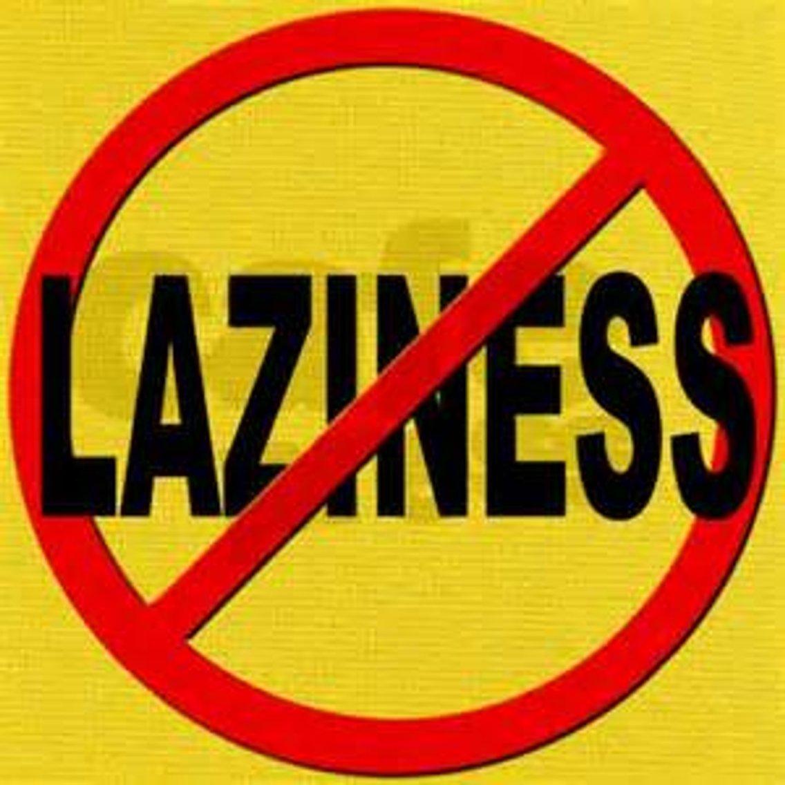 Avoiding Spiritual Laziness #1 - Cover Image