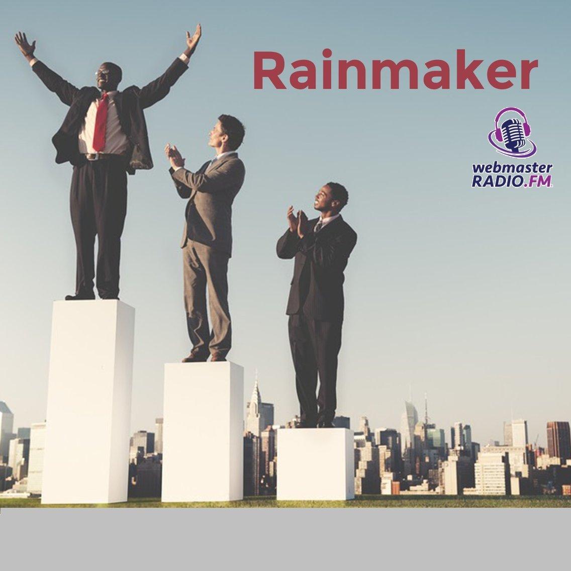 Rainmaker - imagen de portada