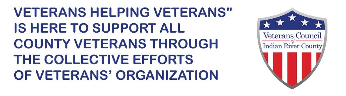 Veterans Helping Veterans - Cover Image